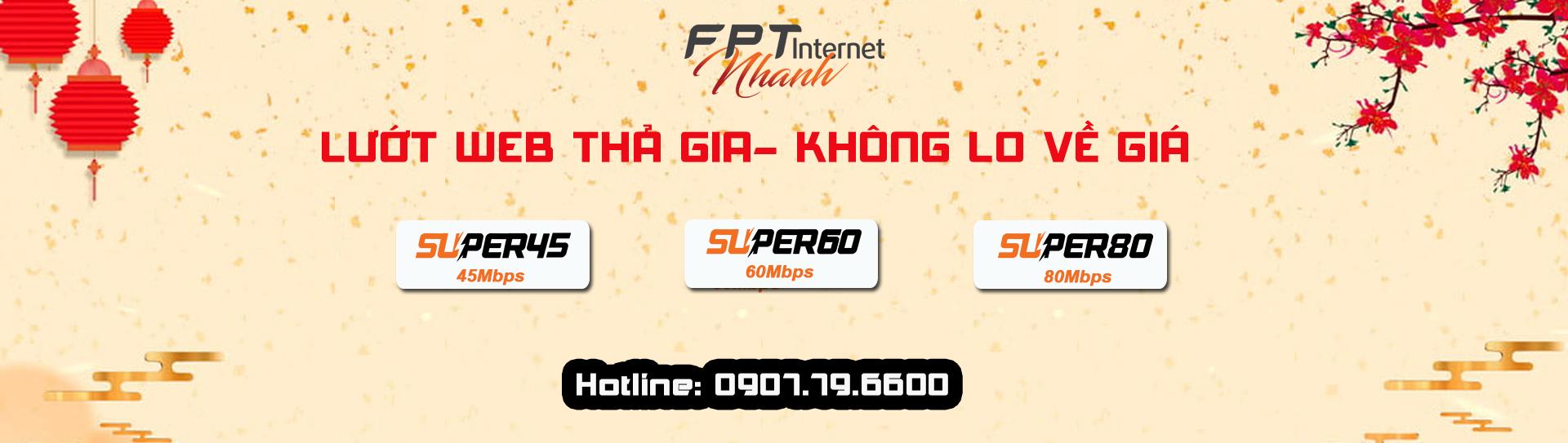 Internet FPT Telecom